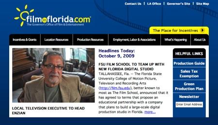 Florida Film Commission
