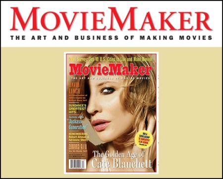 Movie Maker Magazine