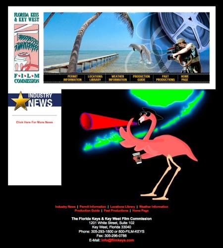 Florida Keys and Key West Film Commission