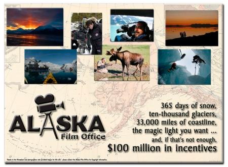 Alask Film Office