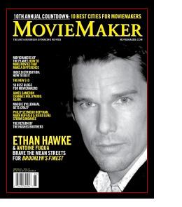 Movie Maker Magazine Issue 85