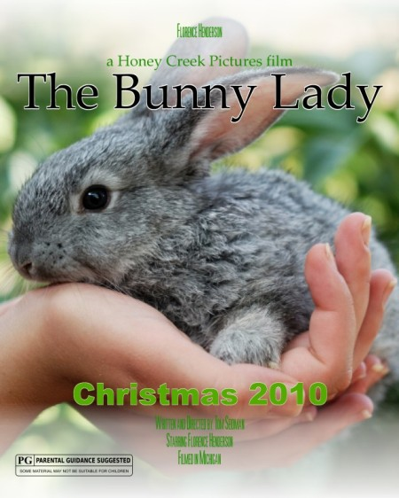 The Bunny Lady movie poster